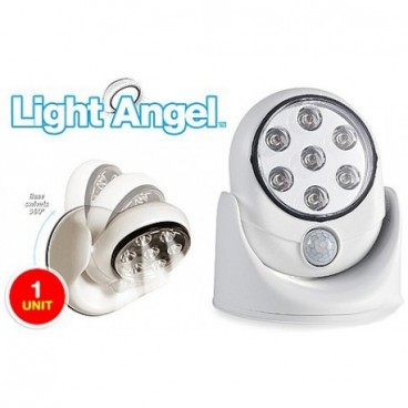 Light Angel drót nélküli LED égő