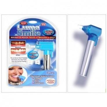 Luma Smile fogfehérítő gép