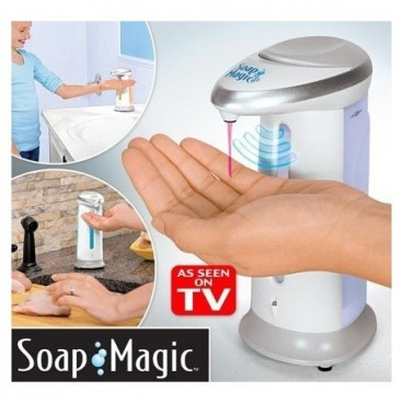Magic Soap szappanadagoló