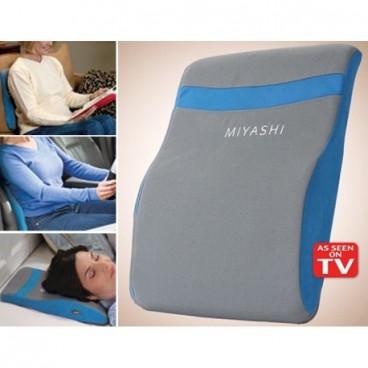 Miyashi Pillow vibráló masszázspárna