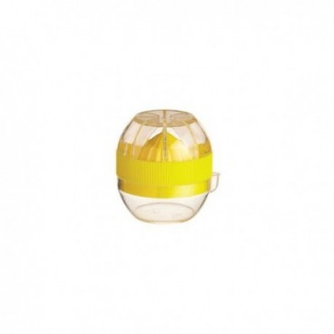 Műanyag kézi prés citrusféléknek