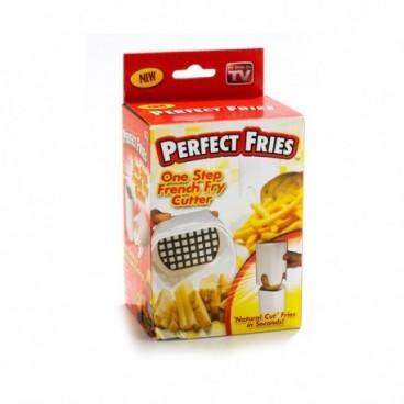 Perfect Fries hasábburgonya vágó