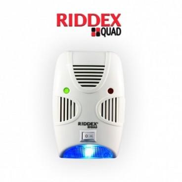 Riddex Quad kártevők elleni készülék
