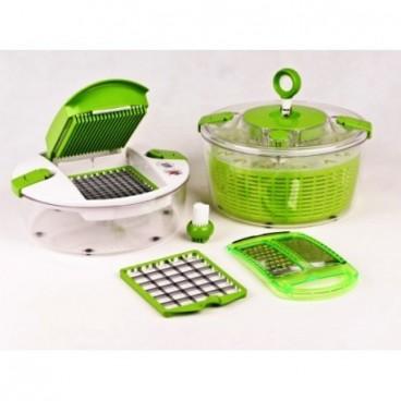 Salad Chef univerzális salátakészítő készülék