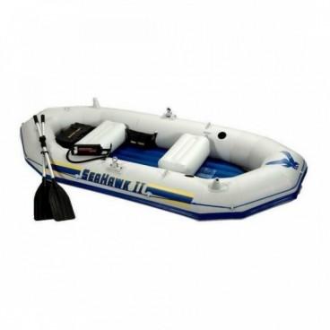 Seahawk II Felfújható Csónak-Intex 68377