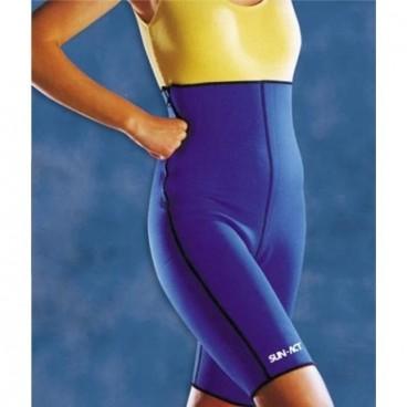 női dokkolók karcsúsító bermuda nadrágot