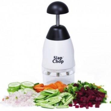 Slap Chop Chopper gyümölcs és zöldség aprító