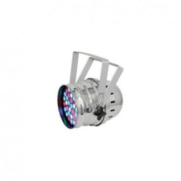 Spotlight PAR64RGB projektor