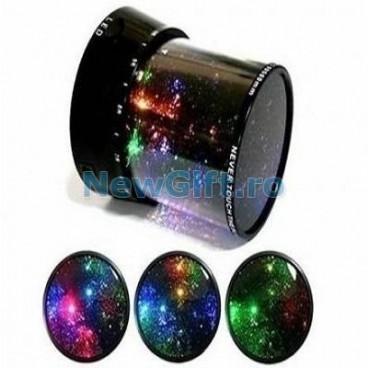 Star Master lámpa típusú projektor