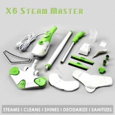 Steam Master X6 gőz felmosó