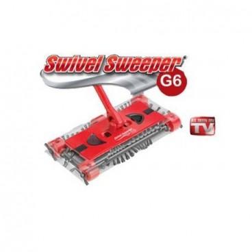 Swivel Sweeper elektromos forgó seprű