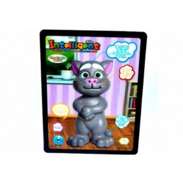 Talking Tom 3D inteligens játék tablet