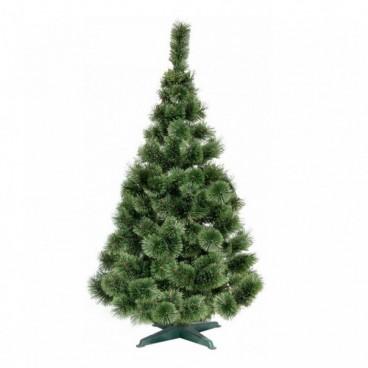Természetes Hatású Műfenyőfa - 120 cm Műkarácsonyfa
