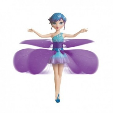 The Flying Fairy repülő tündér