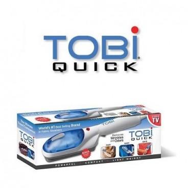 Tobi Quik gőz vasaló