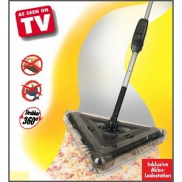 Twister Sweeper elektromos seprű