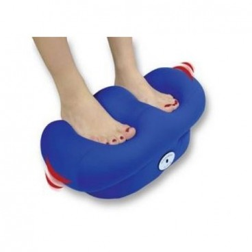 Vibrating masszázs lábpárna