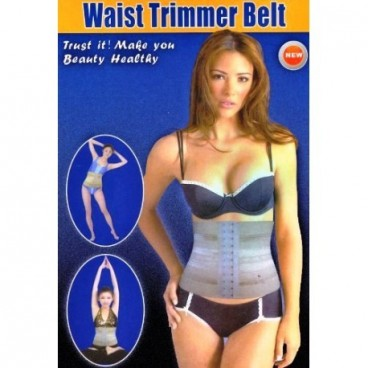 Waist Trimmer karcsúsító öv
